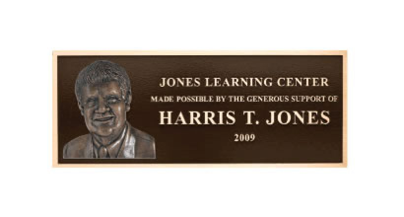 Bronze, Brass and Aluminum Plaques
