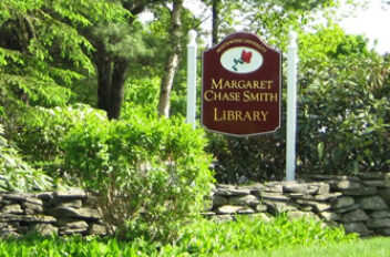 Margaret Chase Smith Library