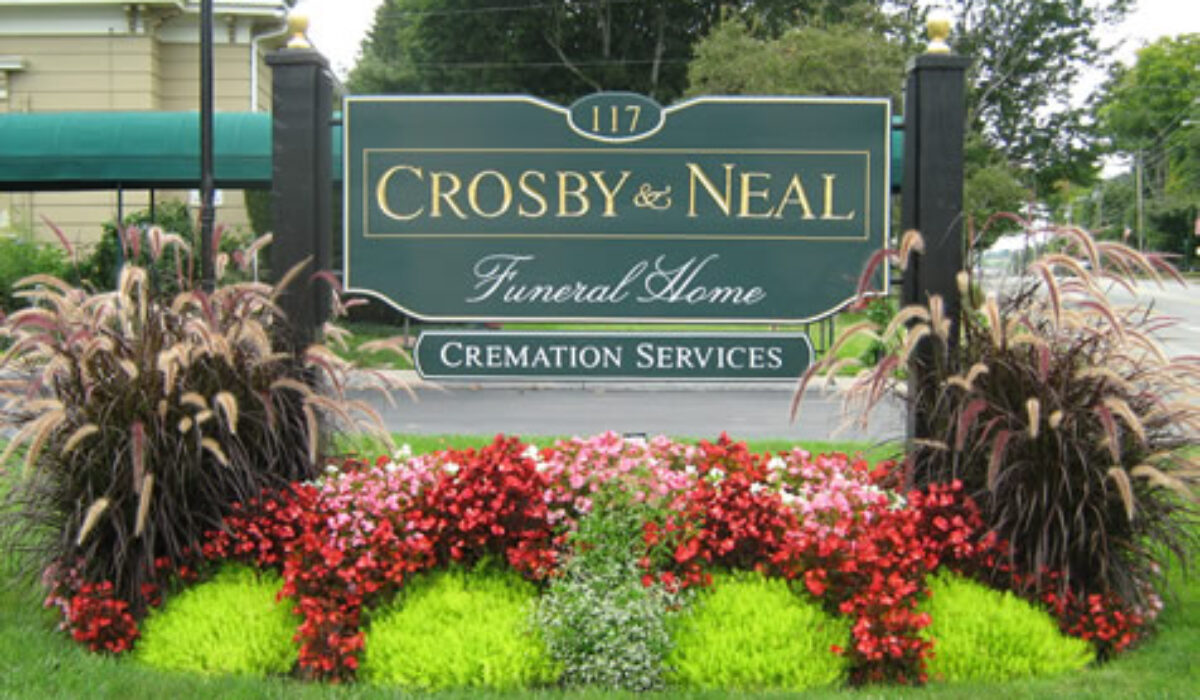 Crosby Funeral Home
